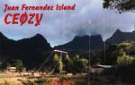 QSL CE0ZY