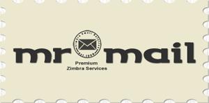 Zimbra hosting