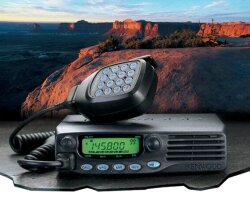 Kenwood TM-271E