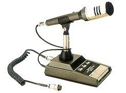 Stolový mikrofón Yaesu MD-1