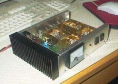 Vysokokvalitný transvertor na 144 MHz od S53WW