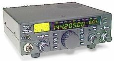 Ten-Tec Model 526 VHF IF-DSP multimode TCVR