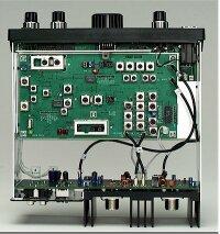 Vnútorná konštrukcia TEN-TEC 526