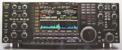 Predstavujeme: Icom IC-7800