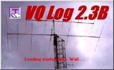 VQ Log 2.3b. Pozor - štartuje!