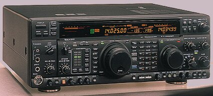 Yaesu FT-1000MP AC
