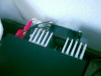 Chladič s ventilátorom