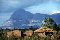 Malawijské vnútrozemie