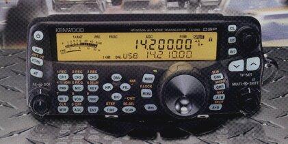 Recenzia Kenwood TS-480HX/SAT