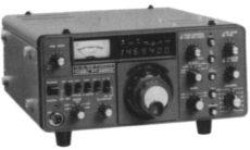 Riadenie výkonu u FT-225RD na SSB