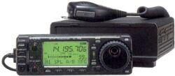 IC-706MKI je príliš hlučná (úprava)