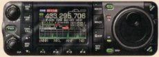 Nový Icom IC-7000