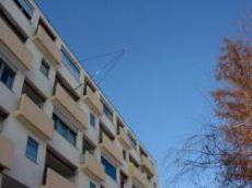 BALCANT – balkónová anténa s dobrými výsledkami