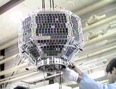 Satelitný DX-ing na FO-29