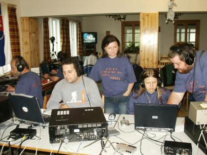 OM4F a CQ WW WPX CW contest 2006.