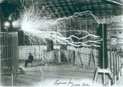 Nikola Tesla, 150-te výročie narodenia priekopníka elektriny
