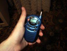 Návrh všeobecného povolenia na prevádzku rádiových zariadení PMR 446