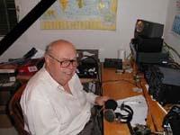 OM HAM roka 2006 - Harry Činčura, OM3EA, SK