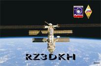 RZ3DKH Global QSL