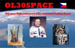 QSL OL30SPACE