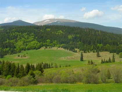 Slovenská príroda