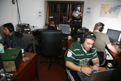 Multi-multi stanica MW5W