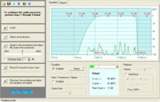 Softwarový kompresor dynamiky Voice Shaper