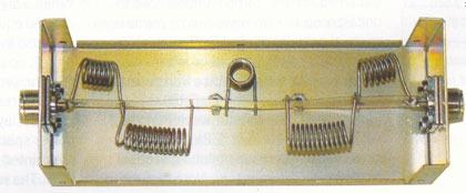 Vectronics LP-30