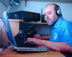 Celoslovenský letný tábor mladých rádioamatérov