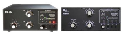 HF2K a OM2000HF