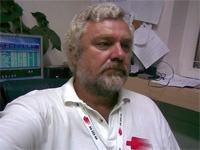 OM HAM roka 2011 Dušan Pavlík OM2ADP