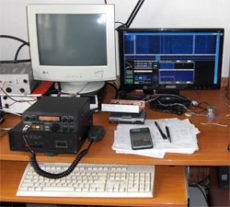 Nový život pre rádiostanice – SDR panadaptér