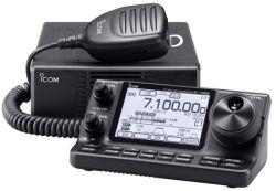 Nový IC-7100