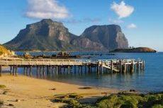 W7PBL/VK9L – Lord Howe Island