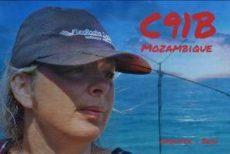 C91B – Mozambik