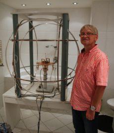 Projekt prvej slovenskej družice skCube