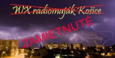 SZR nepodporil prevádzku meteomajáku v Košiciach
