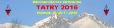 Program stretnutia TATRY 2016