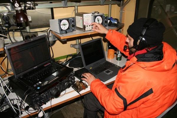 VKV contest v expedičných podmienkach