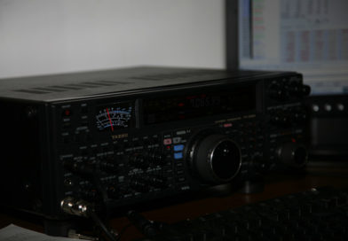 FT-2000 je obľúbený SSB TCVR
