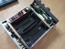 Indikátor napätia akumulátora takmer ako voltmeter