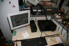 Automatický štart počítača