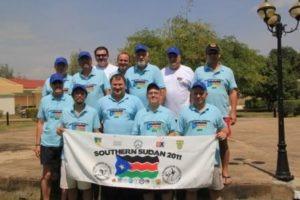 Druhý team ST0R