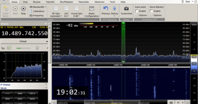 SDR Console