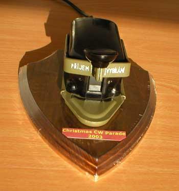 CW Trophy