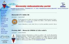 20 rokov www.hamradio.sk