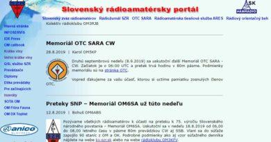 Hamradio.sk