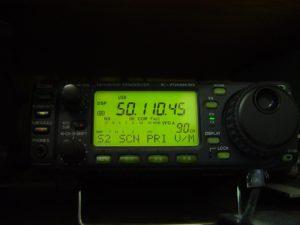 ICOM IC-706MKIIg