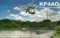 EME záznam KP4AO