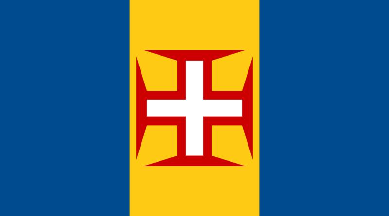 Zástava Madeiry